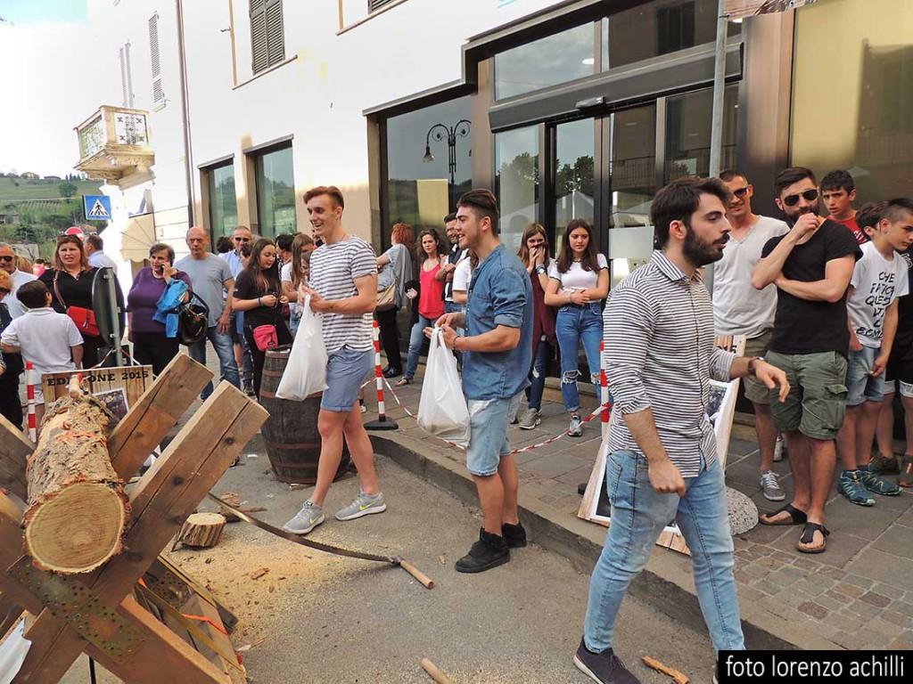 GARA DI TAGLIO CON SEGA A MANO - FERRAMENTA DALLANOCE (6)